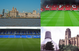 Liverpool Tours Tailored To You!